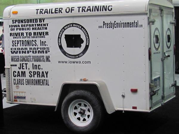Trailer of Training